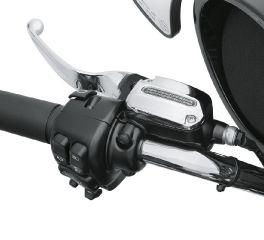 Harley-Davidson® Front Clutch Master Cylinder Cover 41700442