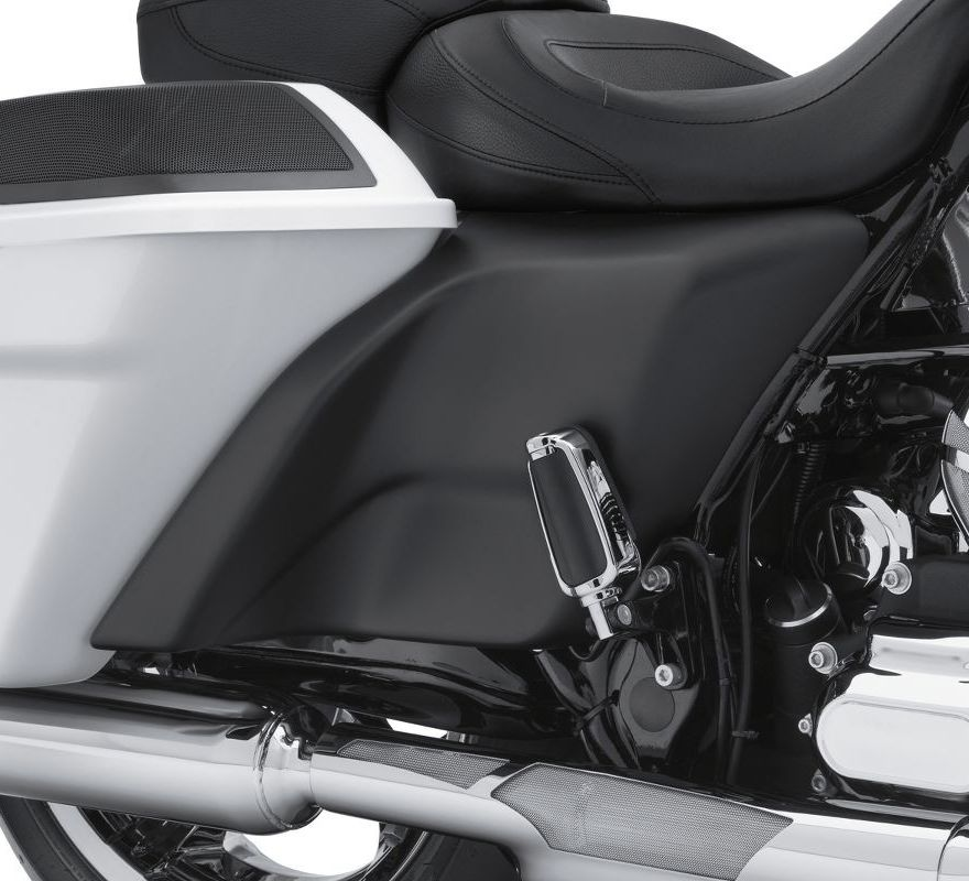 Harley Davidson Street Glide Side Covers