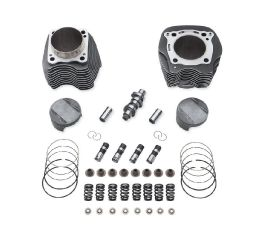 Harley-Davidson® Screamin' Eagle Milwaukee-Eight Stage III Kit-114CI to 117CI 92500057
