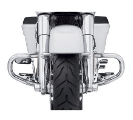 Harley-Davidson® Chopped Engine Guard 49000105