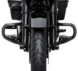 Harley-Davidson® Chopped Engine Guard 49000114
