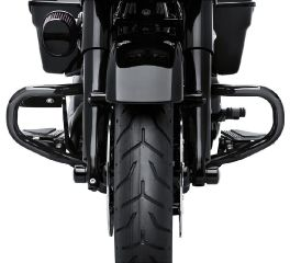 Harley-Davidson® Chopped Engine Guard 49000117