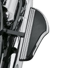 Harley-Davidson® Defiance Passenger Footboard Kit 50500528