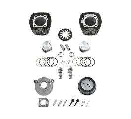 Harley-Davidson® Screamin' Eagle Big Bore Stage II Kit For EFI Models - 103 Cubic Inches 27564-09A