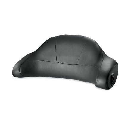 Harley-Davidson® Sun Ray Heated King Tour-Pak Backrest Pad 54387-11