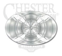 Chrome Air Cleaner Cover