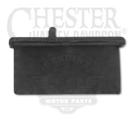 Battery Tray Rubber Boot