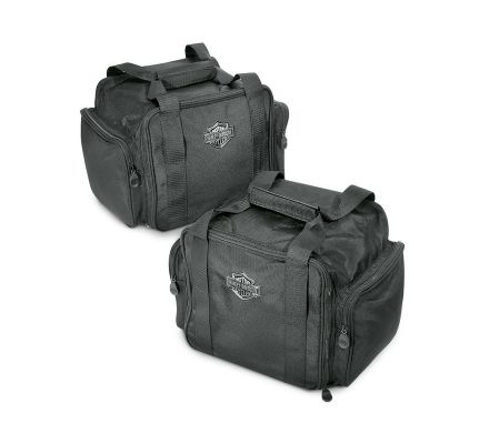 Harley-Davidson® Trunk Luggage 83847-09