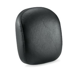Softail Deuce Tall Backrest Pad