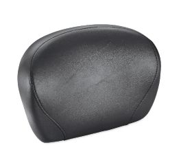 Smooth Bucket Low Passenger Backrest Pad