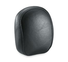 Short Backrest Pad for Softail Deuce