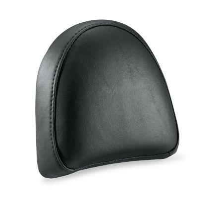 Smooth Look Compact Passenger Backrest Pad, Harley-Davidson® 51583-01