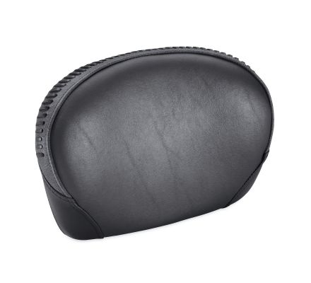 Medium Low Touring Passenger Backrest Pad with Fat Boy Styling 51622-07
