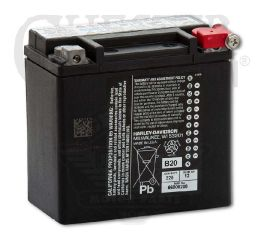 12AH Battery Kit