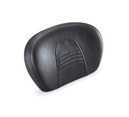 Street Glide Stitch Passenger Backrest Pad