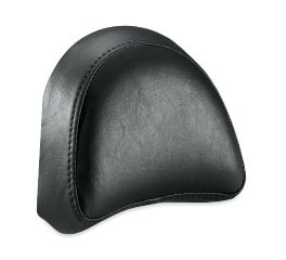 Smooth Look Compact Passenger Backrest Pad