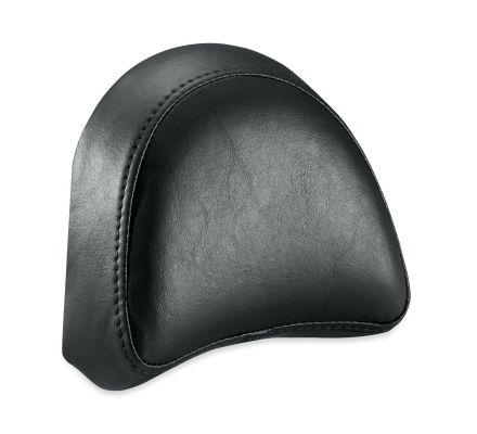 Smooth Look Compact Passenger Backrest Pad, Harley-Davidson® 51782-07