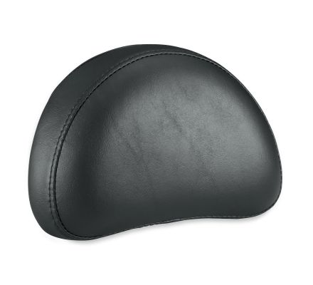 Smooth-Look Touring Passenger Backrest Pad, Harley-Davidson® 51783-07