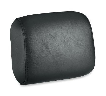 Smooth Passenger Backrest Pad, Harley-Davidson® 52300038