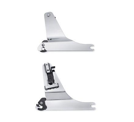 H-D Adjustable Sideplates, Harley-Davidson® 52300110