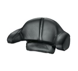 King Tour-Pak Backrest Pad - Road Zeppelin Styling
