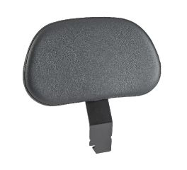 Smooth Style Adjustable Rider Backrest
