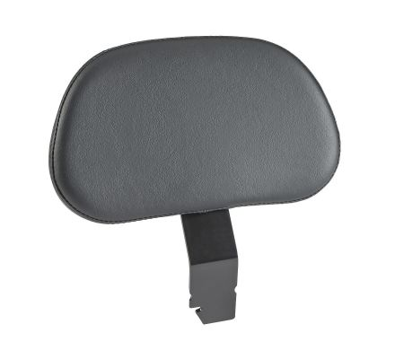 Smooth Style Adjustable Rider Backrest 52501-09A