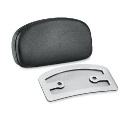Short Rail Backrest Pad