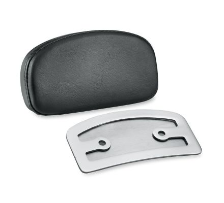 Short Rail Backrest Pad, Harley-Davidson® 52517-94