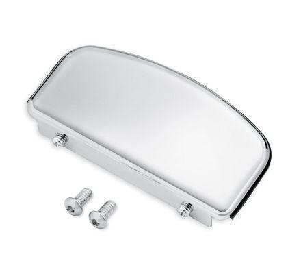 Mini Rail Upright Backrest Mount, Harley-Davidson® 52527-01