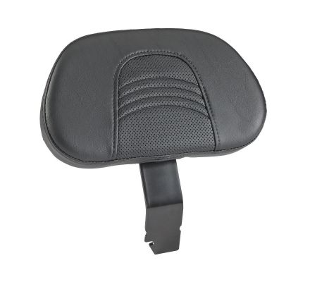 Harley-Davidson® Street Glide Style Adjustable Rider Backrest 52546-09A