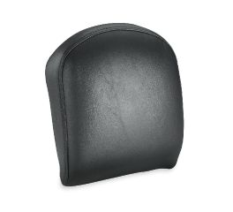 Smooth & Top Stitched Medium Low Backrest Pad