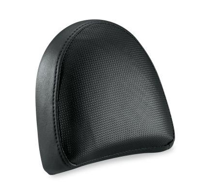 Compact Passenger Backrest Pad, Harley-Davidson® 52748-02