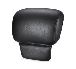Sport Tour-Pak Luggage Passenger Backrest Pad