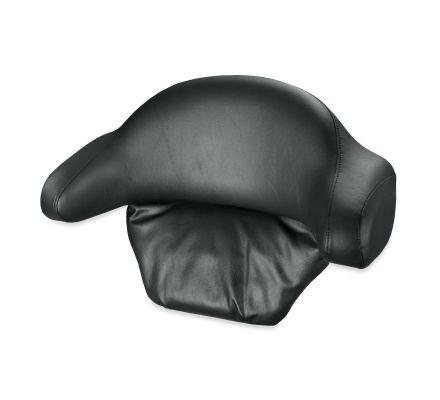 Smooth King Tour-Pak Backrest Pad, Harley-Davidson® 52892-98B