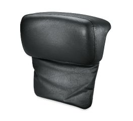 Smooth Chopped Tour-Pak Backrest Pad