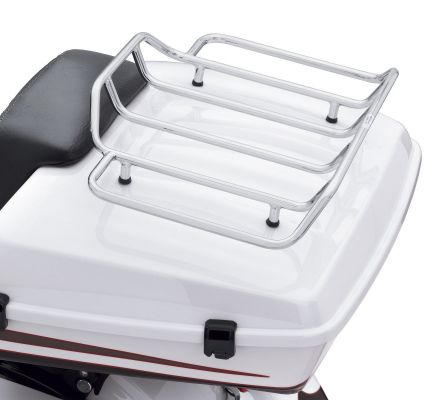 Premium Tour-Pak Luggage Rack 53665-87
