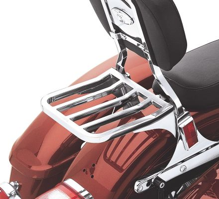 Harley-Davidson® Five Bar Sport Luggage Rack 53862-00