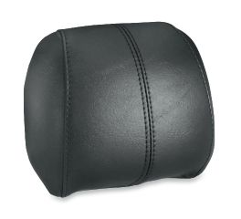 Short Backrest Pad for Softail One-Piece Upright