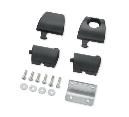 Harley-Davidson® Premium Tour-Pak Latches 53000253