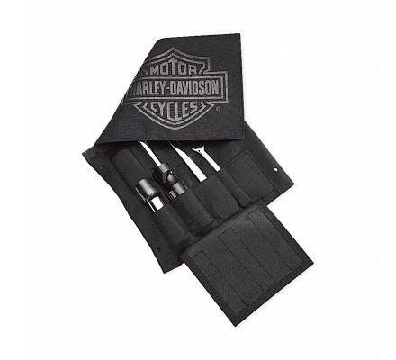 Saddlebag Tool Tether, Harley-Davidson® 53579-01