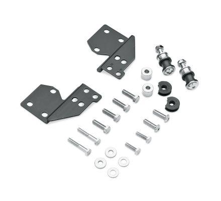 H-D Detachables Docking Hardware Kit 53803-06