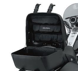 Harley-Davidson® Tour-Pak Lid Organizer 54011-04