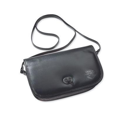 Detachable Windshield Handbag, Harley-Davidson® 58402-04