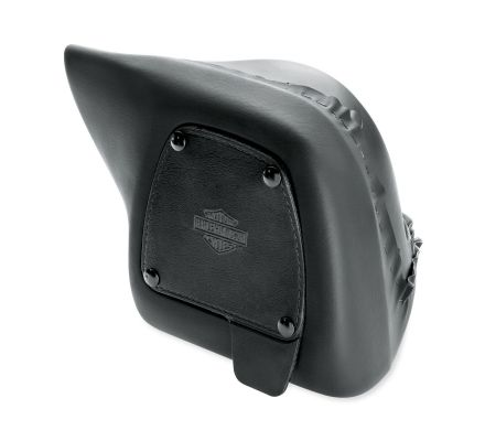 FLT and FLHT Fairing Lower Glove Box, Harley-Davidson® 58684-89B