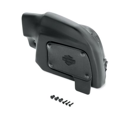 FLT and FLHT Fairing Lower Glove Box, Harley-Davidson® 58688-89A