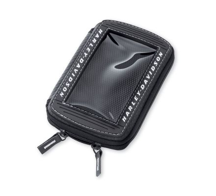 Boom! Audio Music Player Tank Pouch, Harley-Davidson® 76000193