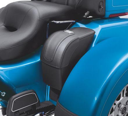 Trike Saddlebags, Harley-Davidson® 84031-11