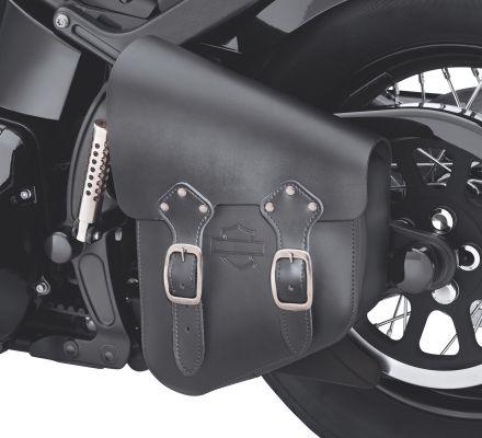 Softail Swingarm Bag, Harley-Davidson® 90200417