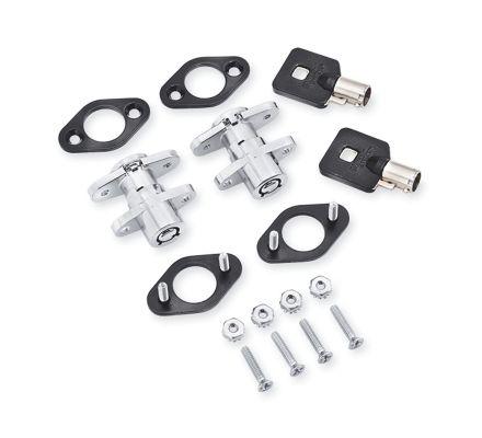 Harley-Davidson® Universal Saddlebag Lock Kit 90300017